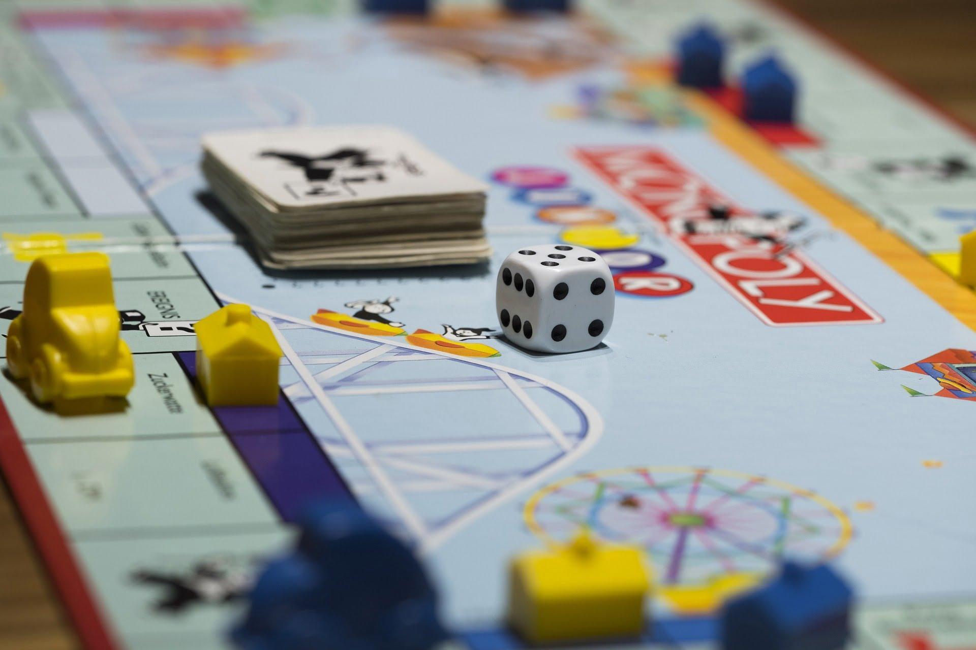 5 rzeczy, o których prawdopodobnie nie wiedziałeś o Monopoly