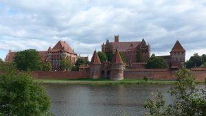 Zamek w Malborku - tego najprawdopodobniej nie wiedziałeś!