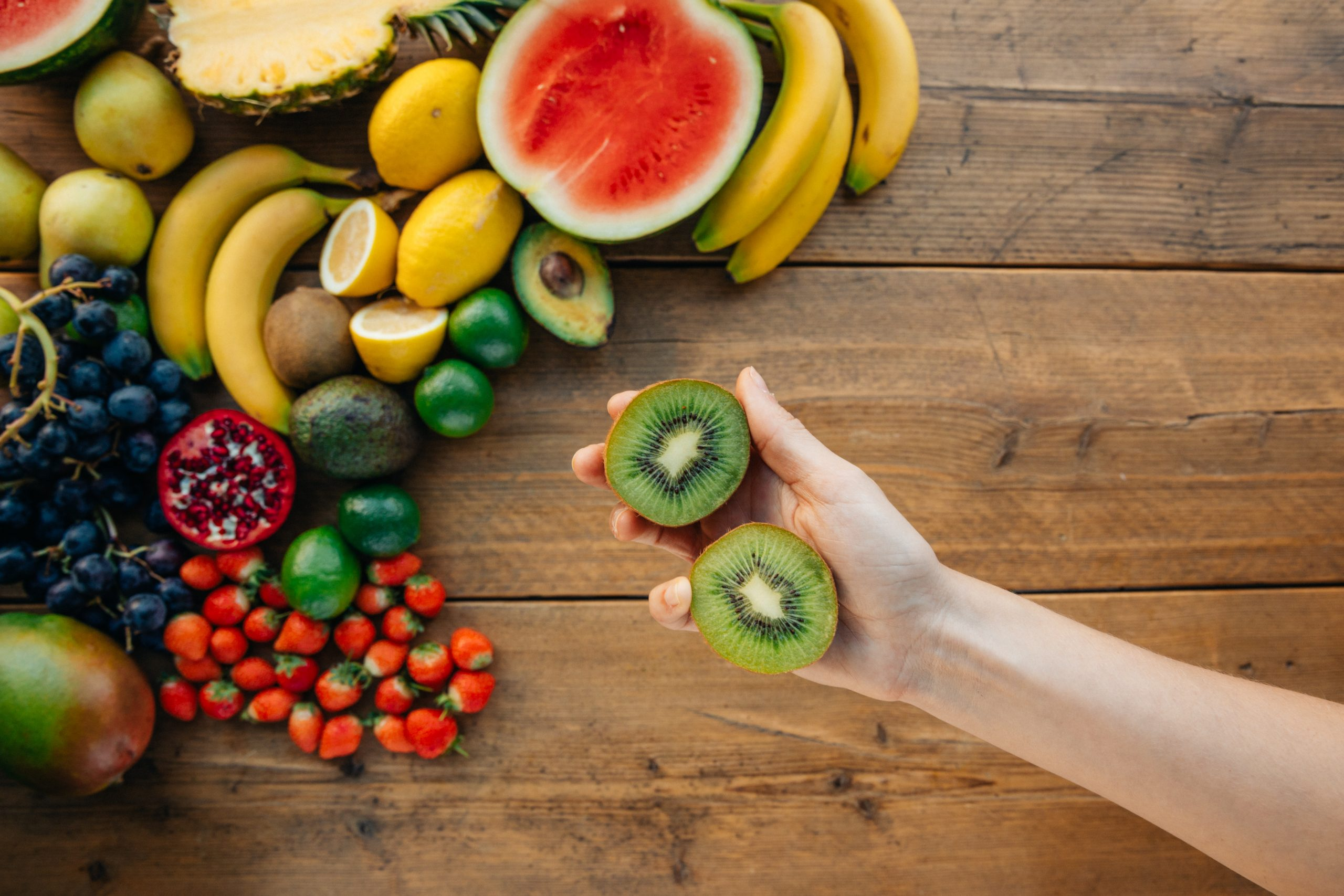 Jaki owoc ma najwięcej witaminy C? Ranking witaminy C