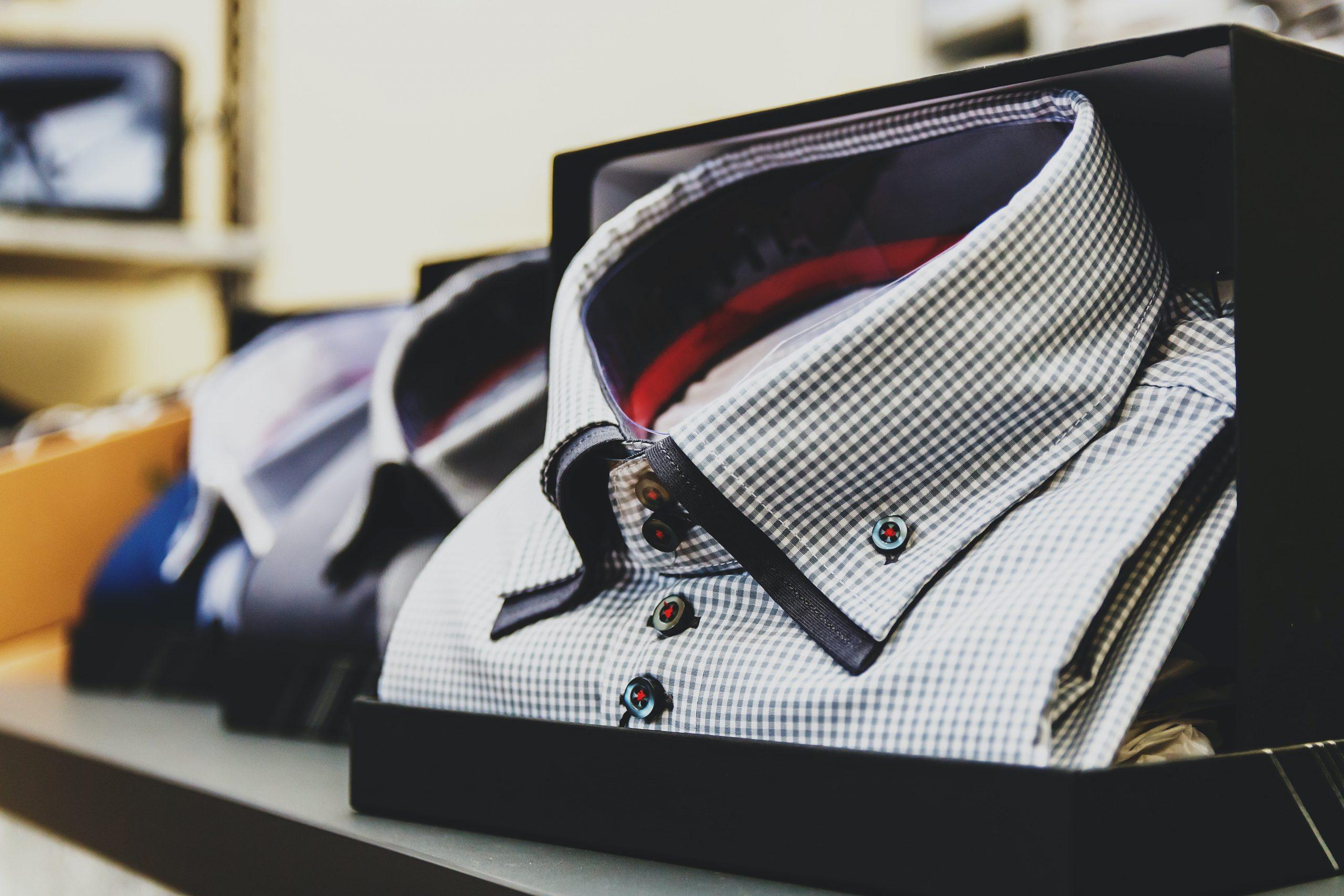 Eleganckie koszule z długim rękawem – wskazówki