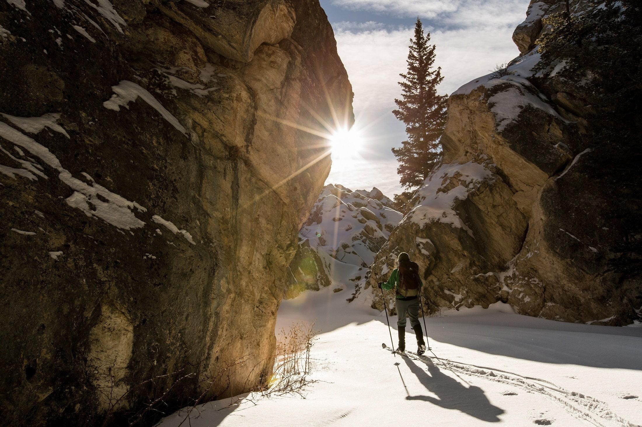 Bezpieczna jazda na nartach – bezpieczeństwo na stoku