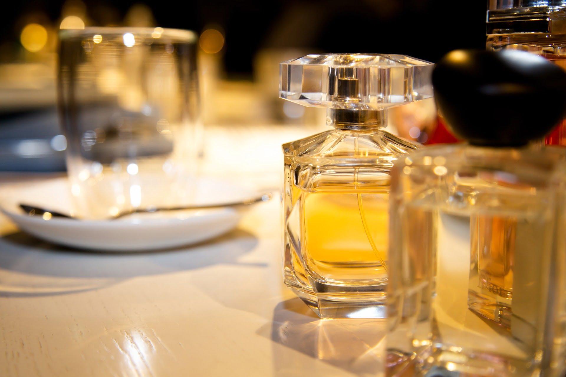 Najbardziej uwodzicielskie perfumy męskie
