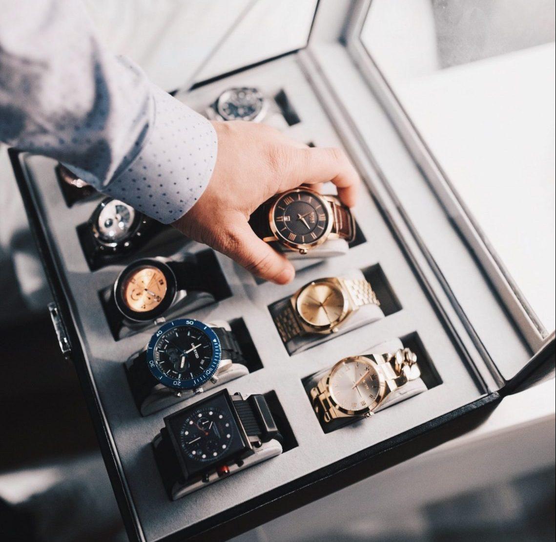 Luksusowe zegarki – ranking najdroższych zegarków