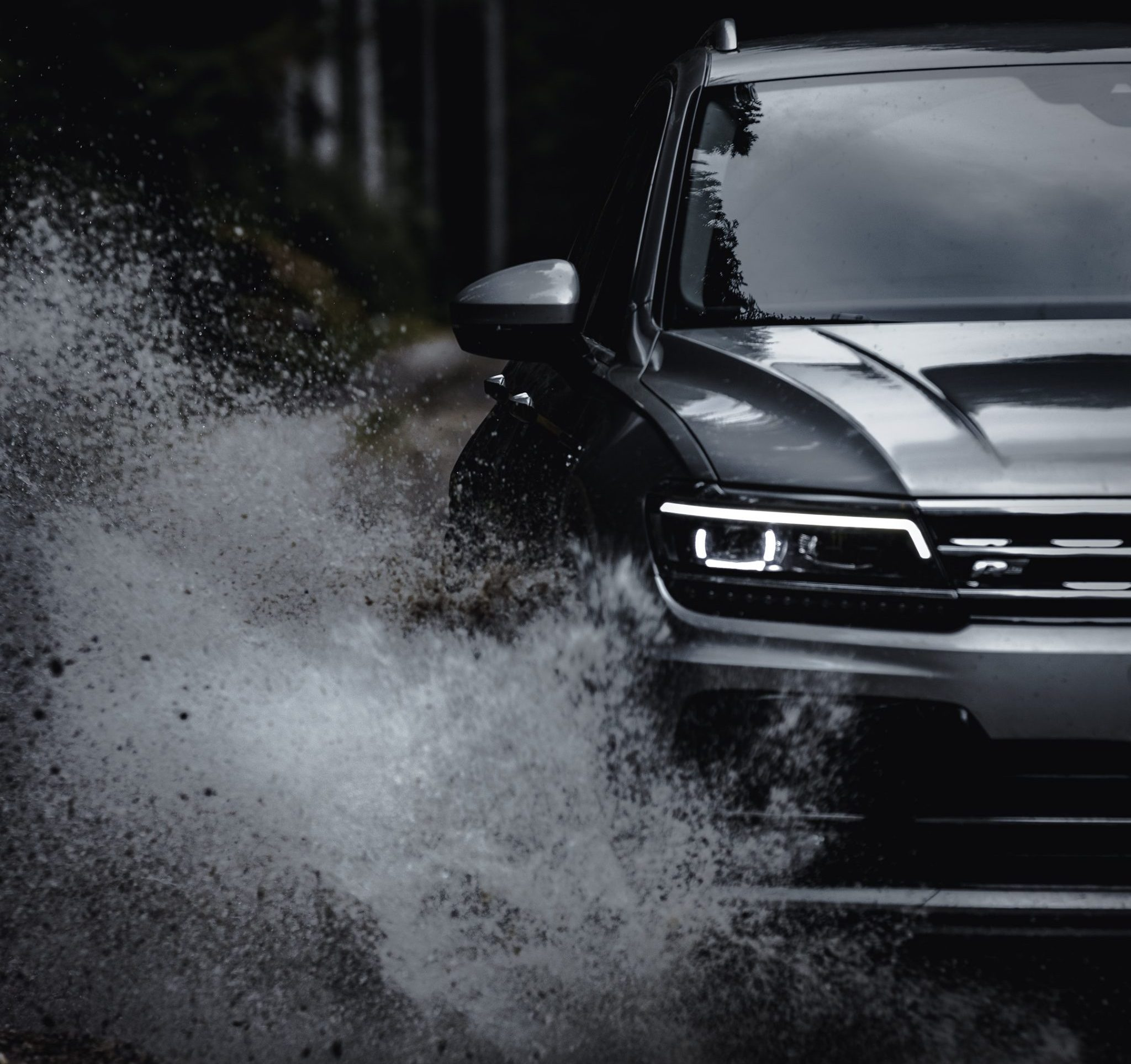 Honda HRV – opinie mini SUVa