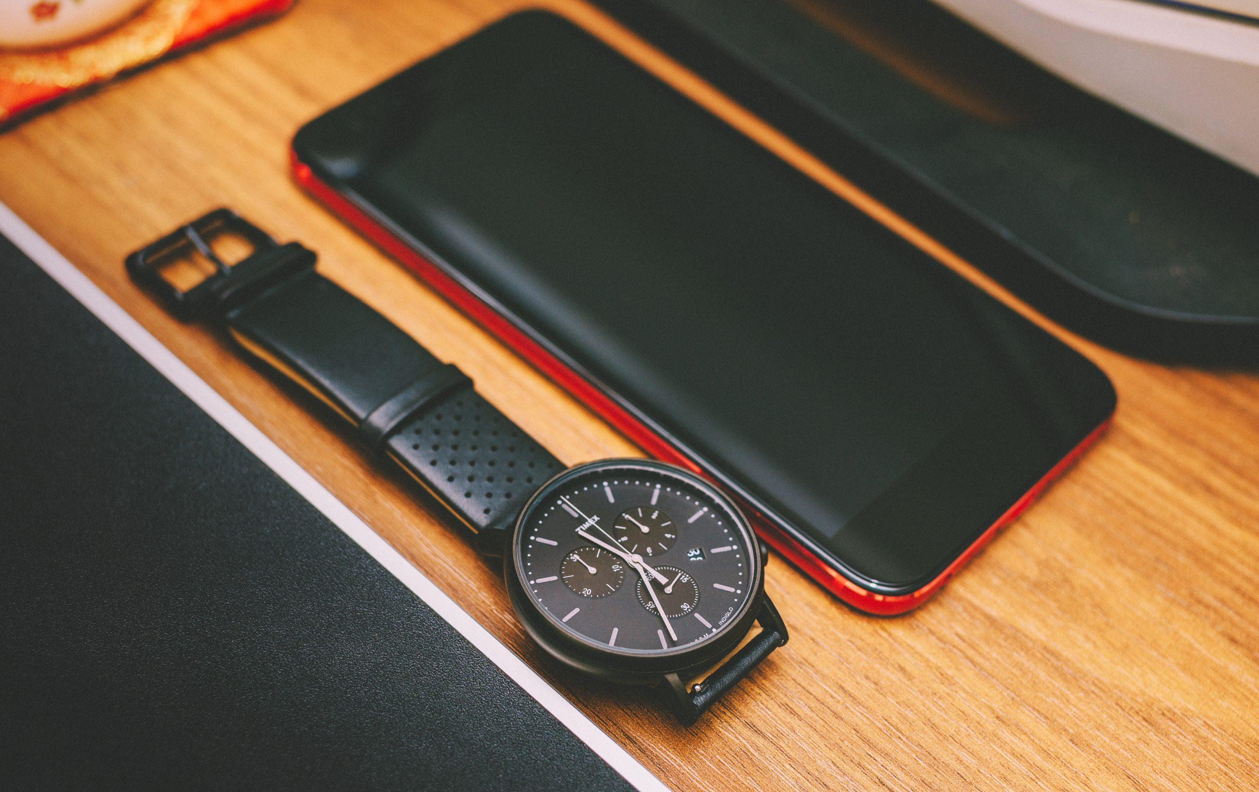 Jakie zegarki będą modne w 2021?