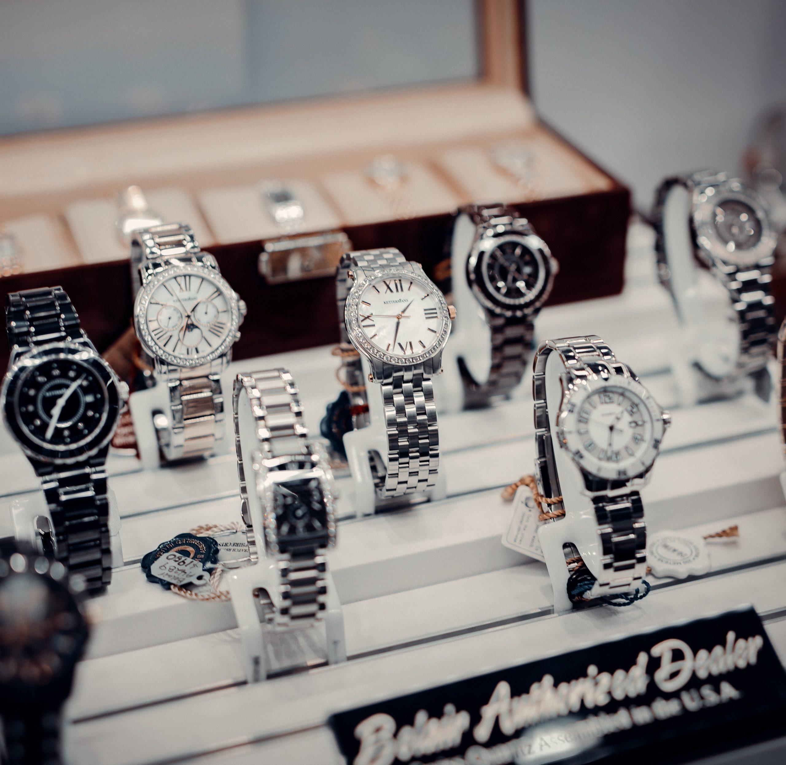 Najpopularniejsze marki japońskich zegarków
