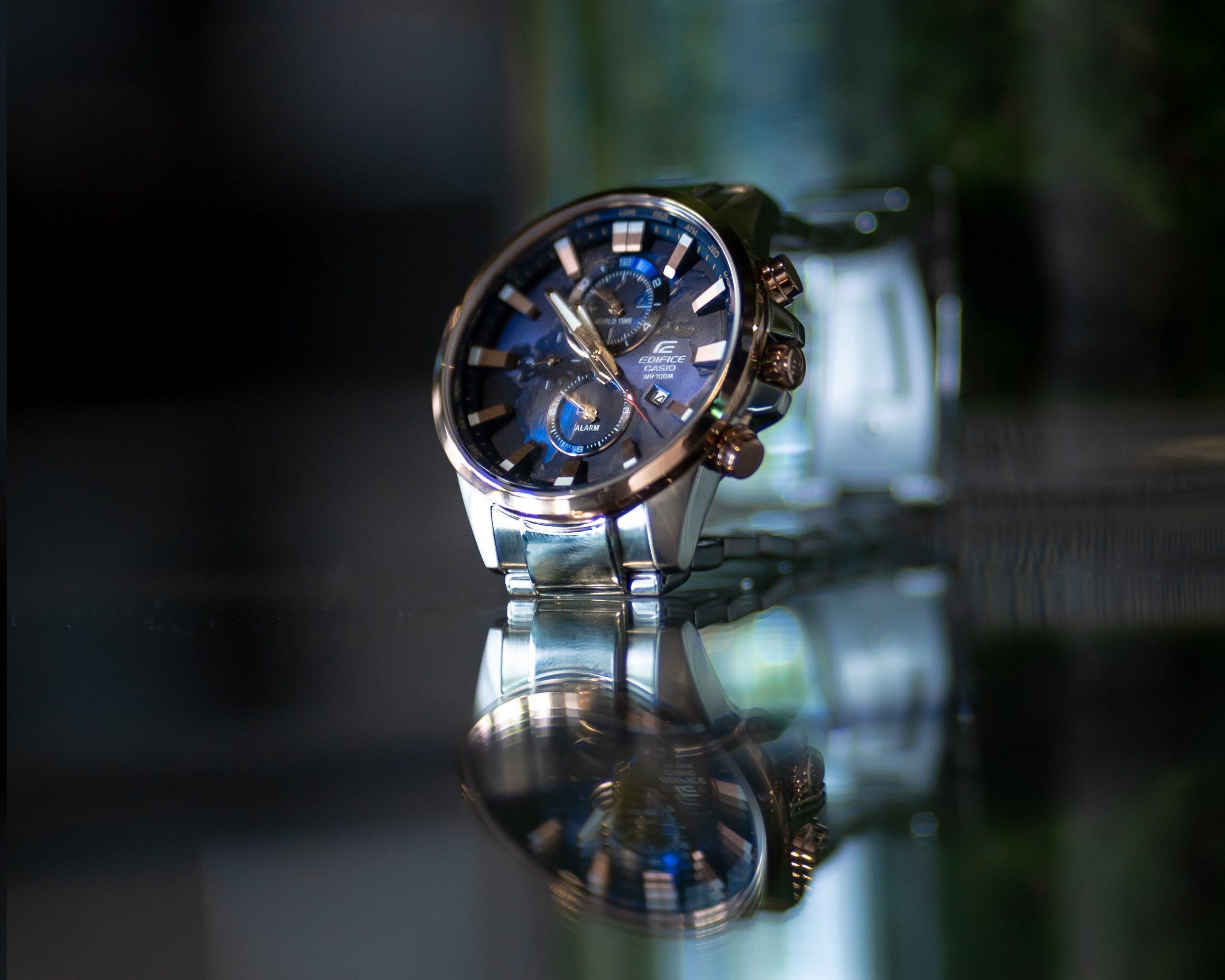 Zegarki Tissot – opinie, recenzja i rodzaje