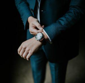 Jak rodzi się pasja do zegarków?