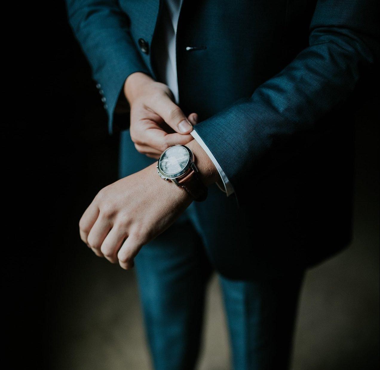 Zegarki – jak się rodzi do nich pasja?
