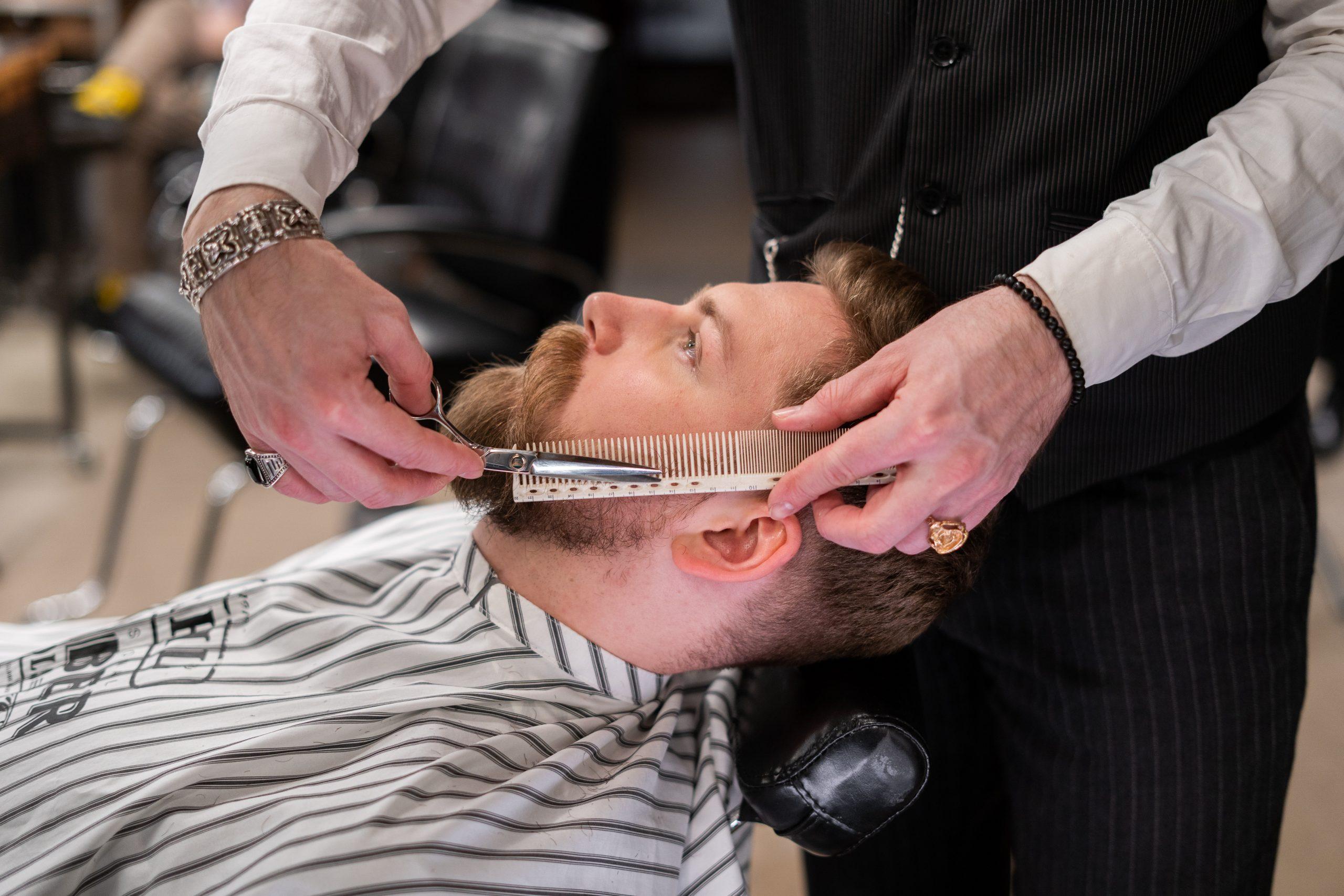 Jak długo rośnie broda?