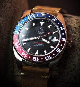 zegarek atlantic opinie