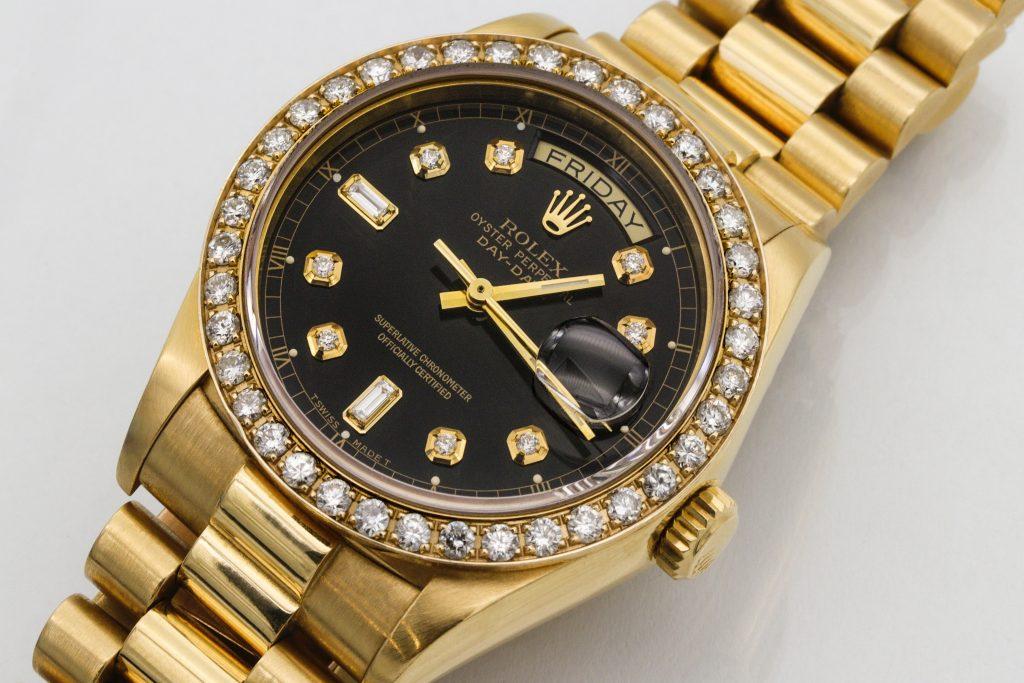 10 mitów dotyczących zegarków Rolex