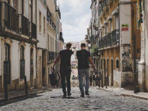 Jaka może być przyjaźń? Znaczenie przyjaźni w życiu człowieka