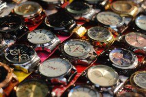 25 niedrogich marek zegarków - ranking