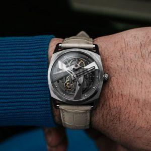 Zegarek Code41 – opinie i cena
