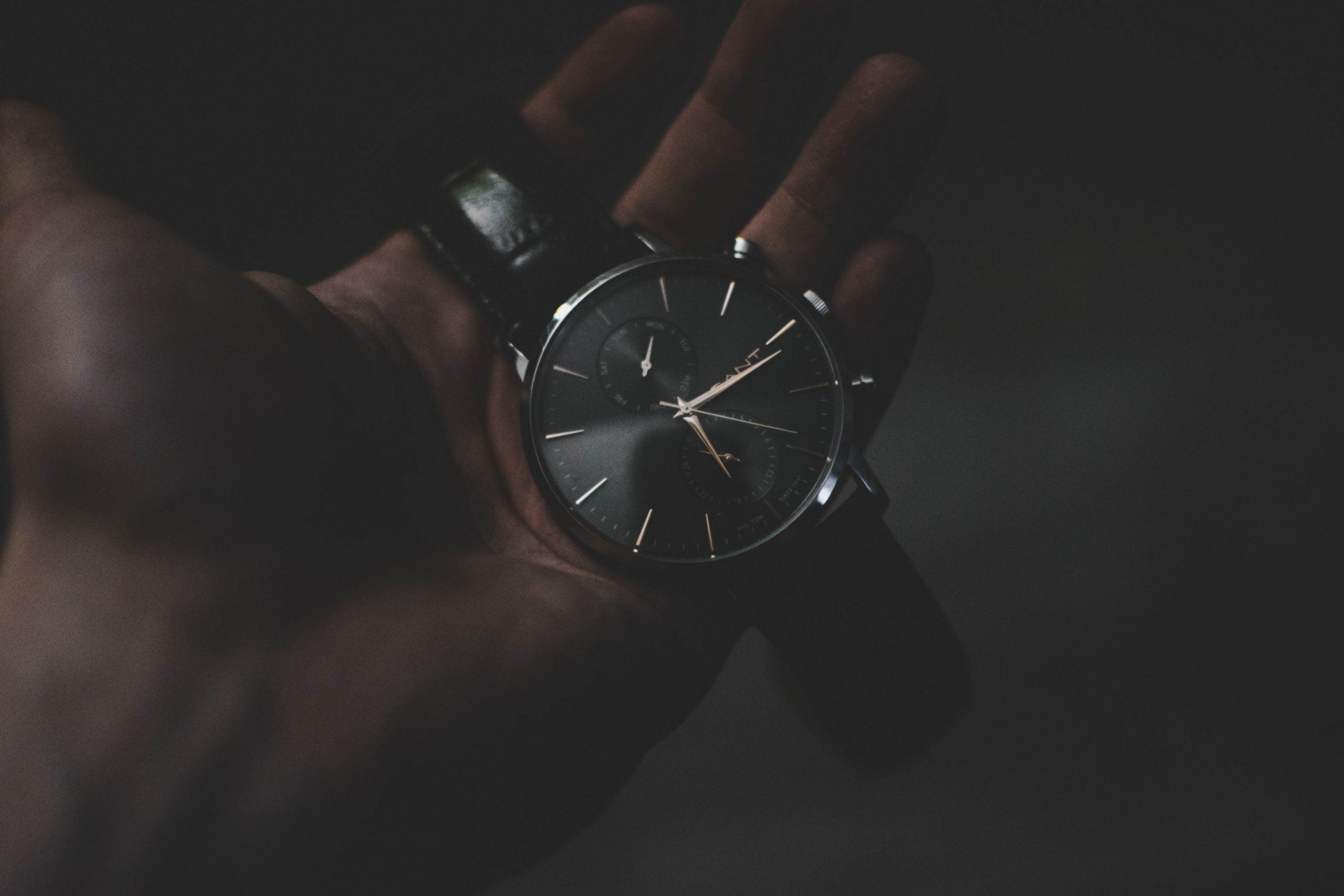 Zegarki męskie Ruben Verdu – cena i opinie