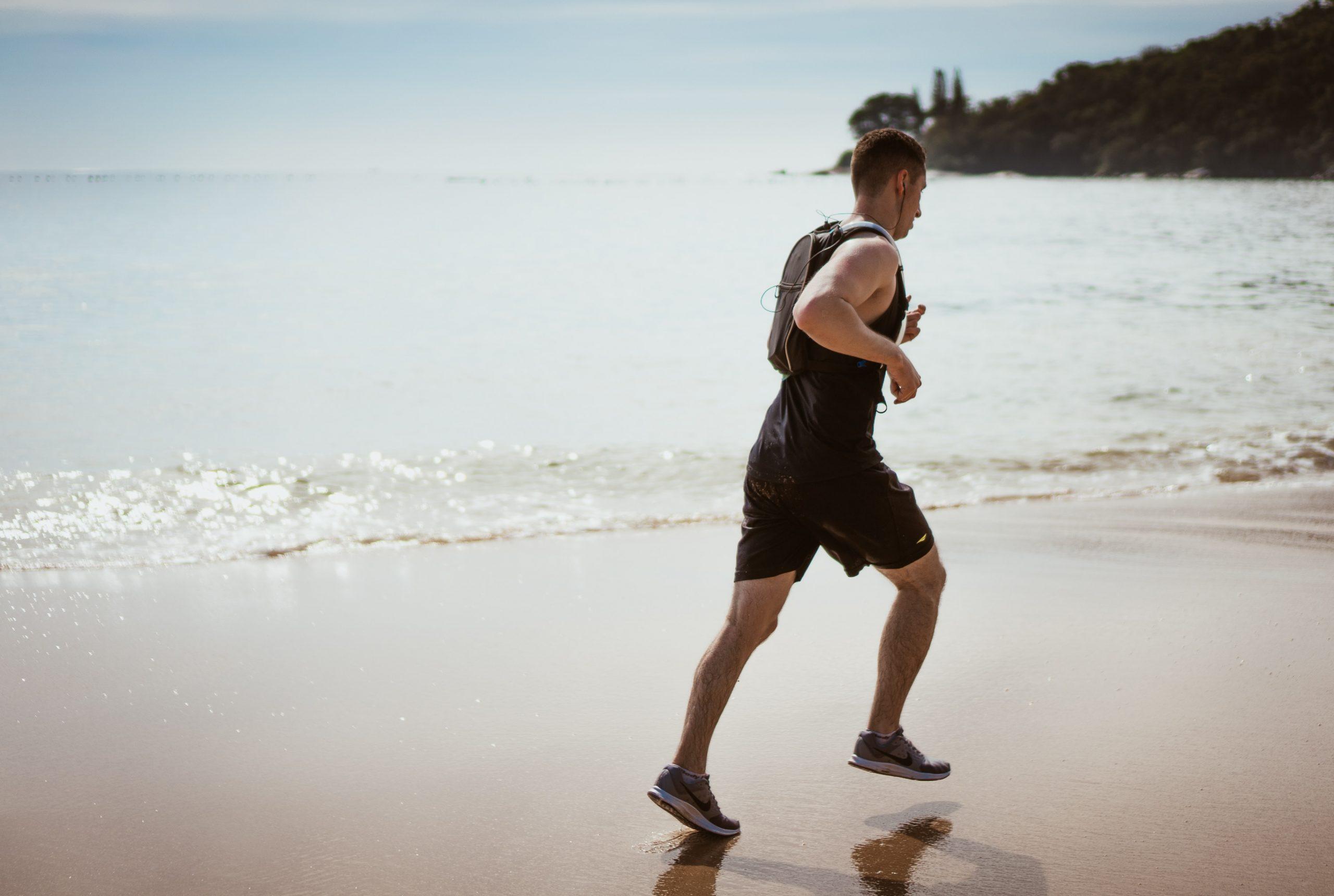 Dieta dla biegacza – 90% biegaczy korzysta z niej!