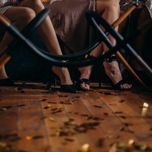 Fetysz stóp – o co w tym wszystkim chodzi?