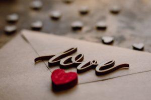 jak napisać list miłosny