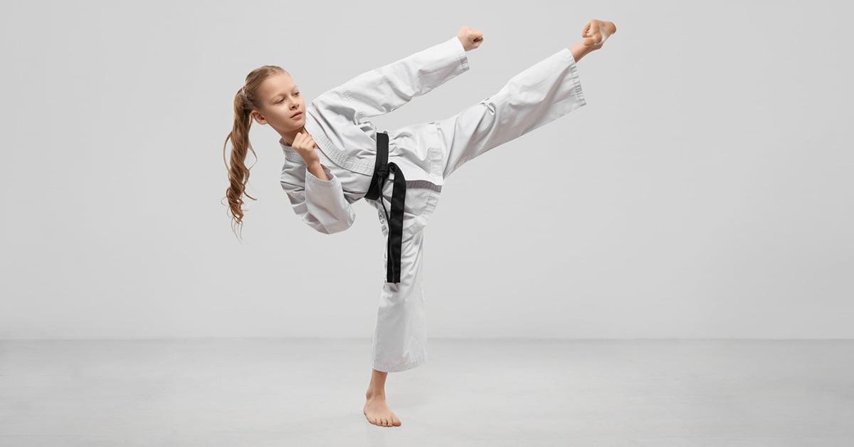 Sztuki walki dla dzieci – czy warto i co wybrać?