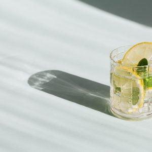 Jaki alkohol jest najmniej kaloryczny?