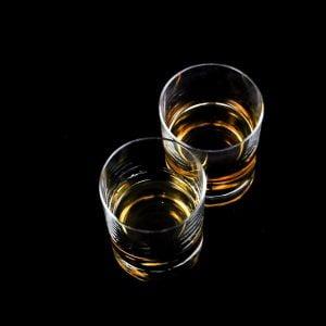 Z czym pić Brandy?