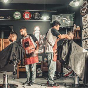 Fryzura na zakola – przedstawiamy męskie fryzury