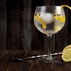 Z czym pić gin?